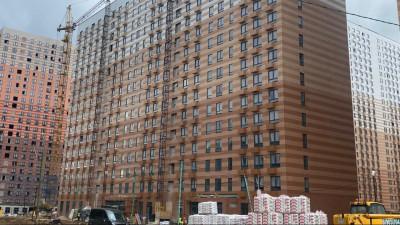 Два многоквартирных жилых дома в Ленинском округе планируют построить до конца года