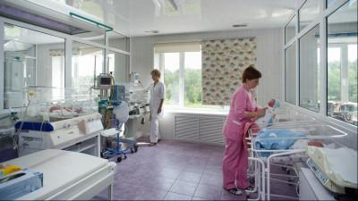 Ежегодно перинатальные центры Московской области внедряют в свою работу новые технологии