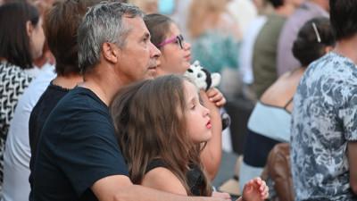 Музыкальный фестиваль «Лето. Музыка. Музей» открылся в музее «Новый Иерусалим»