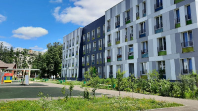 Голосование по благоустройству дворов в 2022 году стартует в Московской области 28 июля