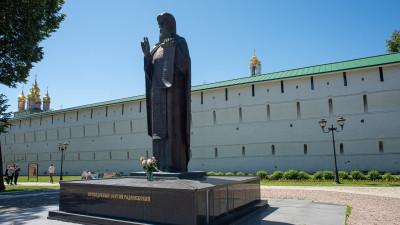 Город при монастыре: подкаст «Путь-дорога» расскажет про Сергиев Посад