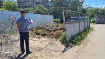 Госадмтехнадзор Подмосковья провел инспекционный выезд в городской округ Черноголовка