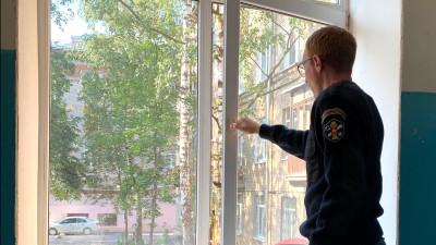Госжилинспекция обновила рейтинг округов Подмосковья по ремонту подъездов