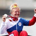 Игры XXXII Олимпиады в Токио: Анна Пракатень выиграла «серебро» в академической гребле в одиночках