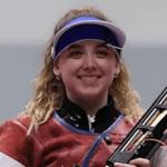Игры XXXII Олимпиады в Токио: первую медаль для российской команды завоевала Анастасия Галашина в пулевой стрельбе