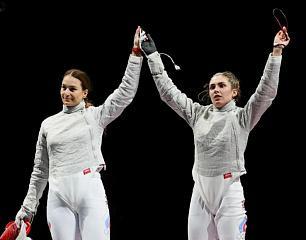 Игры XXXII Олимпиады в Токио: София Позднякова выиграла «золото», Софья Великая – «Серебро»