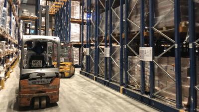 Экспорт продукции АПК Подмосковья за 5 месяцев 2021 года составил порядка 570 млн долларов