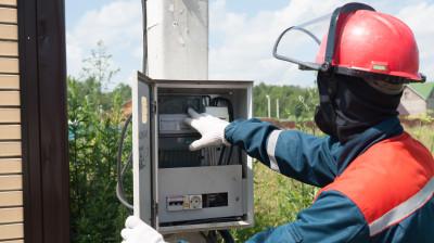 Энергетики Московской области переведены в режим повышенной готовности перед циклоном «Дирк»