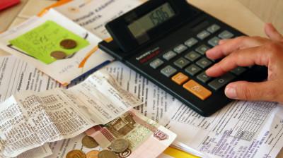 Тарифы на жилищно-коммунальные услуги
