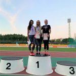 Легкоатлеты из Подмосковья завоевали 8 медалей на чемпионате России по спорту глухих
