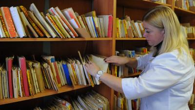 Медсправки по болезни отменили в школах Подмосковья