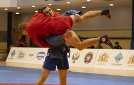 Международная федерация самбо получила постоянное признание Международного олимпийского комитета
