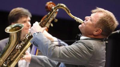 Международный фестиваль «Джазовые сезоны» пройдет в Подмосковье 21 и 22 августа
