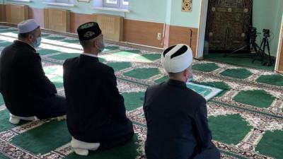 Молитвы к празднованию Курбан-байрам прошли в режиме онлайн в 19 округах Подмосковья