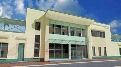 Мособлархитектура согласовала проект реконструкции стадиона «Металлург» в Ступине
