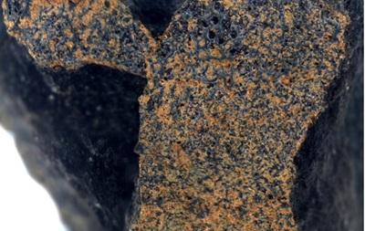Найден метеорит старше Земли