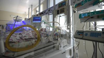 Новые технологии и квалифицированные врачи: как в Наро-Фоминске спасли недоношенную тройню