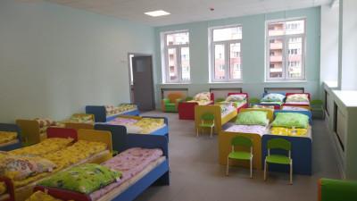 Новый детский сад на 80 мест появится в Балашихе в 2022 году
