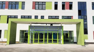 Образовательный центр на 550 мест готовят к открытию в Ликино-Дулеве