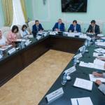 Одес Байсултанов провёл заседание Штаба по контролю за обеспечением подготовки спортивных сборных команд Российской Федерации к Паралимпийским играм