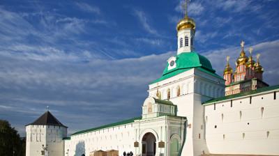 Пять самых популярных среди туристов храмов определили в Подмосковье