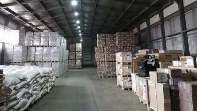 Подмосковье вышло на первое место в РФ по экспорту кормов для домашних животных