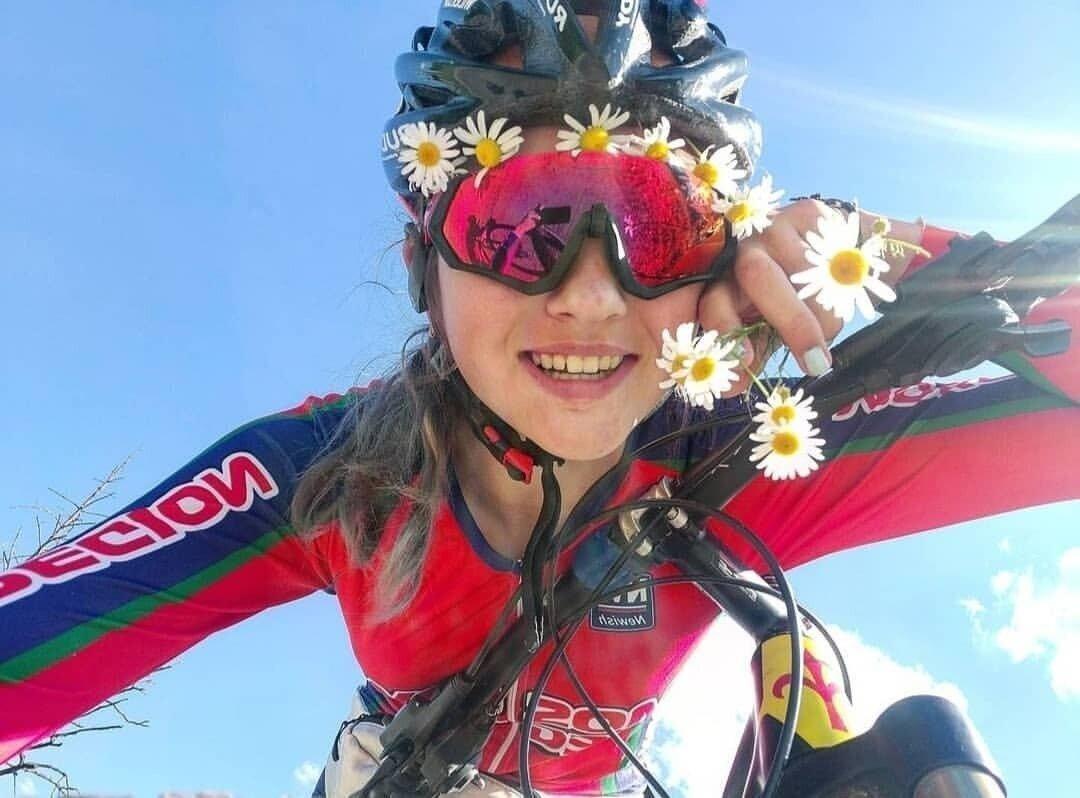 Подмосковные спортсмены стали третьими на первенстве России по велоспорту