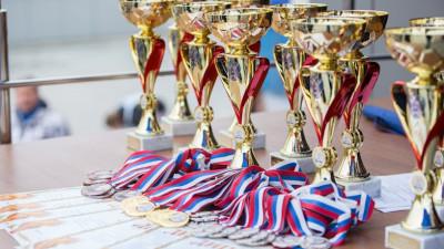 Подмосковные велоспортсменки завоевали две медали на первенстве России