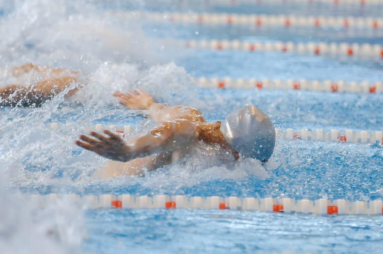 Подмосковный пловец на Кубке России установил два рекорда по спорту глухих
