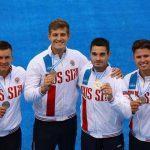 Представители Подмосковья в составе сборной России стали лучшими на первенстве Европы по гребле на байдарках и каноэ