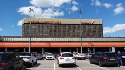 Презентация названного в честь Волоколамска самолета прошла в аэропорту Шереметьево