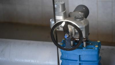 Реализация программы «Чистая вода»
