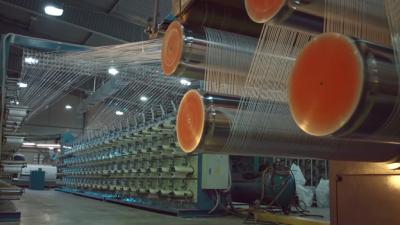 Производитель полимерных материалов увеличил административные площади компании в Подмосковье