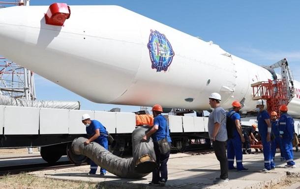 РФ запускает в космос модуль Наука