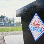 Роман Терюшков: «Более 2000 площадок для занятий спортом построено в Подмосковье за 7 лет»