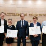 Роман Терюшков: «Социальная ипотека для тренеров - важная форма поддержки и мотивации»