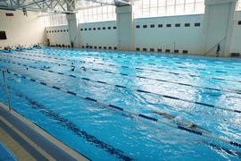 Российские спортсмены готовятся к Играм в Токио на Дальнем Востоке