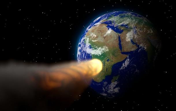 С Землей скоро сблизится гигантский астероид