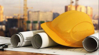 Строительство школы на 825 мест в Наро-Фоминске завершат в августе