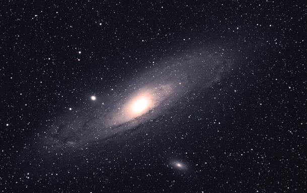 """Ученые утверждают, что Вселенная - это """"гигантский бублик"""""""
