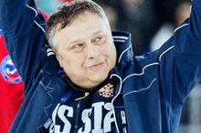 Умер начальник сборных команд России по хоккею с мячом Владислав Спинка