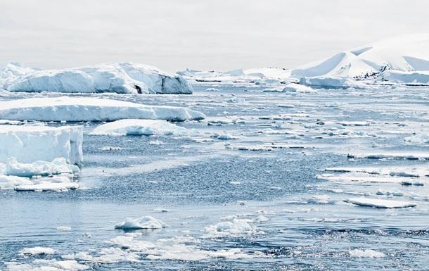 В Антарктиде рекордная жара - ООН