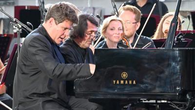 VII Международный фестиваль искусств Чайковского завершился в Клину