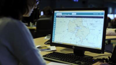 Восемь тыс. жителей Подмосковья выбрали место для установки постов контроля качества воздуха