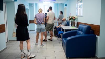 Врачи вылечили еще 2 тыс. 46 пациентов с Сovid-19 в Подмосковье