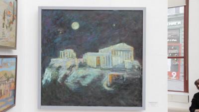 Выставку «Островная Греция» представят в Подмосковье 5 августа