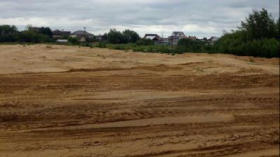 Земельный участок в Подольске сдадут в аренду под производство
