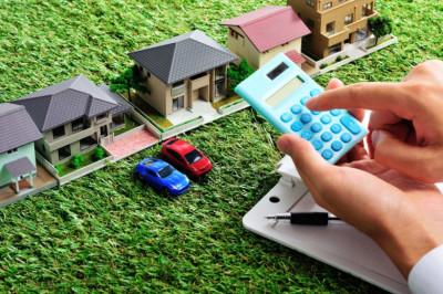 Земельный участок в Ступине реализовали на торгах с превышением начальной цены в 48 раз