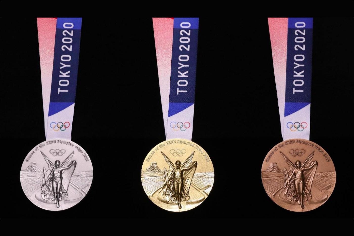 21 медаль завоевали подмосковные спортсмены на Олимпийских играх в Токио