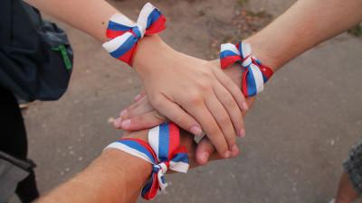 Акция «30 лет триколору в России» пройдет в Московской области